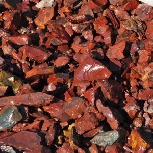 kamennaya kroshka yashma1 300x300 - Крошка из Яшмы, терракотовая