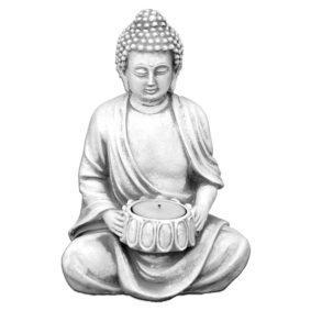 """Подсвечник тайский """"Будда"""""""