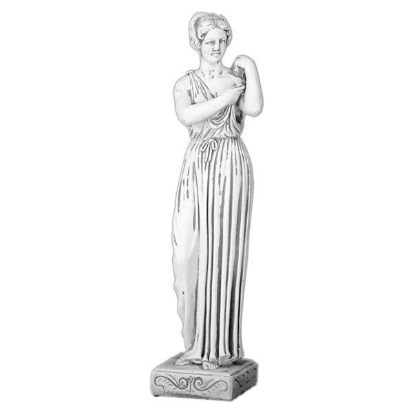 "Скульптура античная ""Римлянка"""