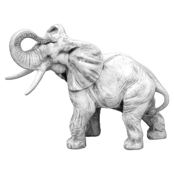 """Скульптура """"Большой слон"""""""