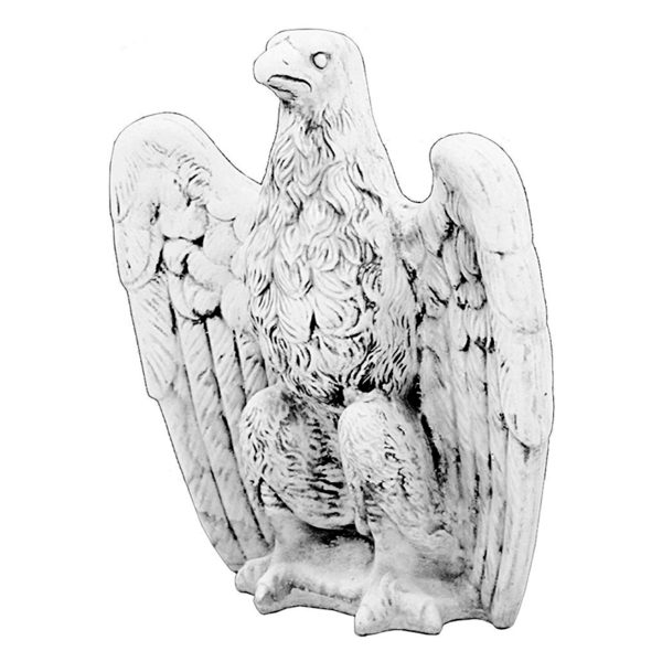 "Скульптура ""Немецкий орёл"""